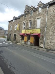 TEXT_PHOTO 0 - A VENDRE IMMEUBLE PLANCOET