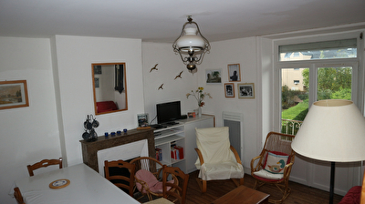 TEXT_PHOTO 1 - Ensemble composé de 2 appartements (Type 4 et Type 3) SAINT CAST  - LA GRANDE PLAGE - VUE MER