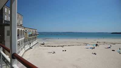 TEXT_PHOTO 0 - 4 PERSONNES VUE MER LOCATION VACANCES SAINT CAST LE GUILDO