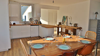 TEXT_PHOTO 0 - Location VACANCES 6 Personnes - SAINT CAST CENTRE - GRANDE PLAGE - LES MIELLES
