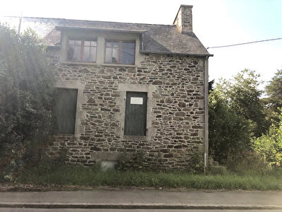 TEXT_PHOTO 1 - A Vendre Maison Dolo