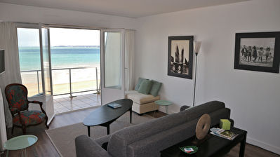 TEXT_PHOTO 0 - LOCATION VACANCES - VUE MER - CASINO - GRANDE PLAGE