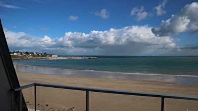 TEXT_PHOTO 15 - LOCATION VACANCES - VUE MER - CASINO - GRANDE PLAGE