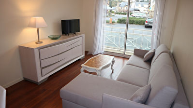 TEXT_PHOTO 0 - SAINT-CAST-LE-GUILDO - Location vacances appartement 2/4 personnes